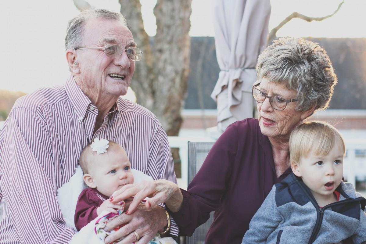 9 Types de problèmes a resoudres pour aider les parents plus âgées