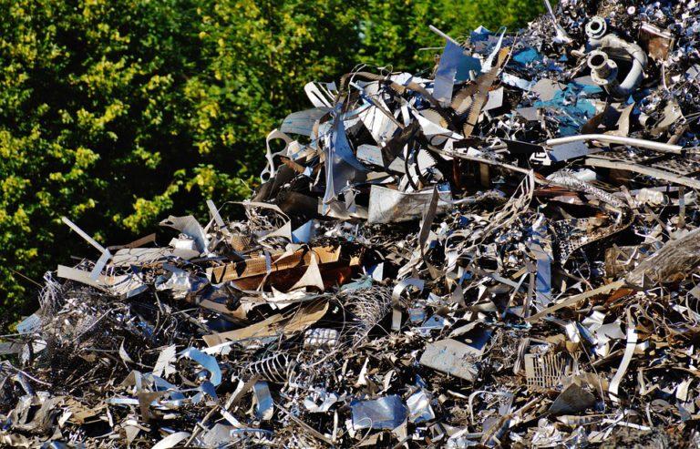 Comment recycler les métaux