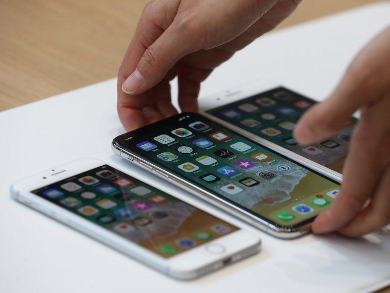 Avantages et inconvénients des téléphones mobiles: la génération des smartphones