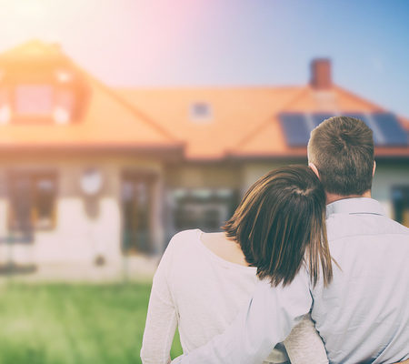 Qui peut assister à une inspection à domicile ?