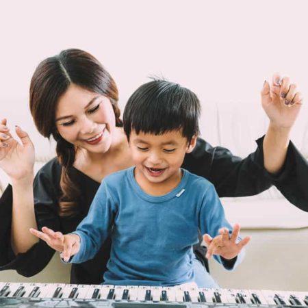 POURQUOI L'ACHAT D'UN NOUVEAU PIANO EST UN EXCELLENT INVESTISSEMENT À ENVISAGER