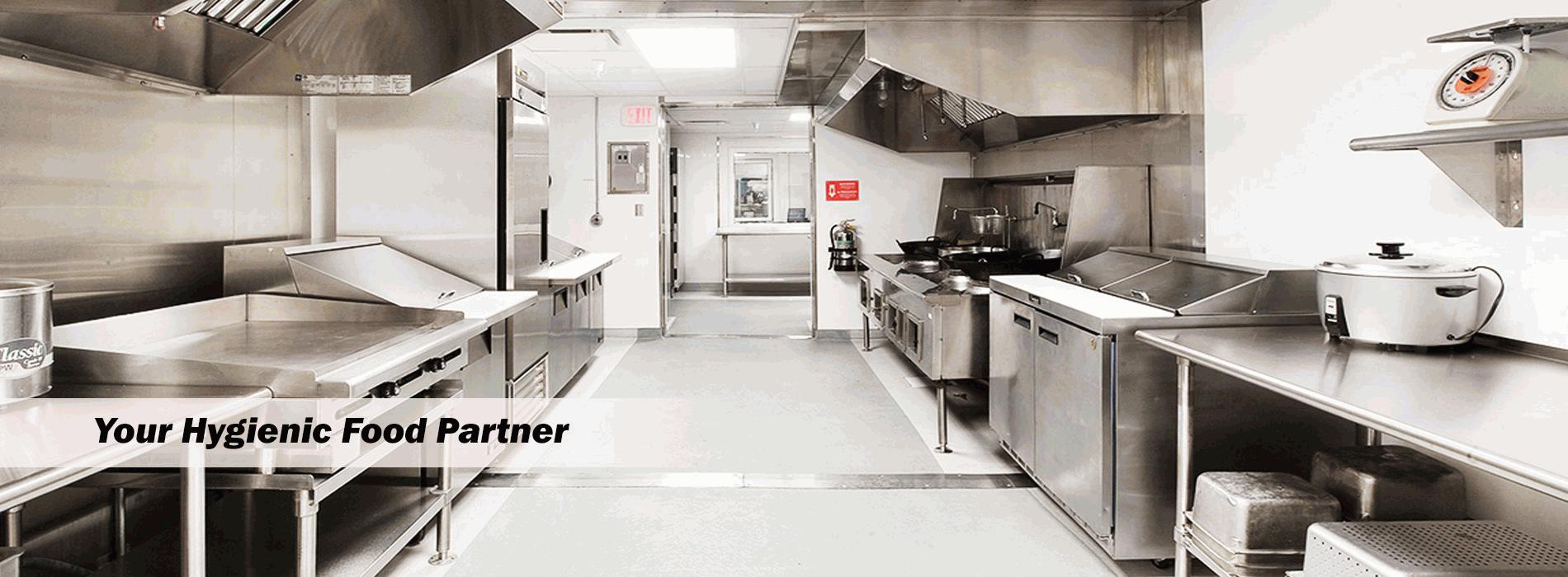Élargissez vos connaissances sur les équipements de cuisine