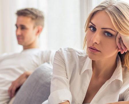 Surmonter l'angoisse de votre relation