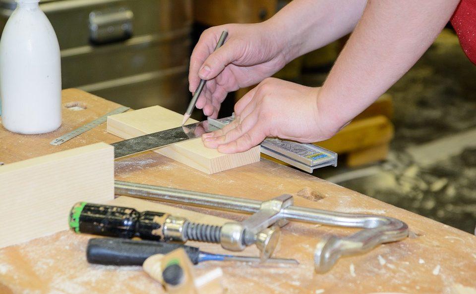 Comment devenir maître charpentier ?