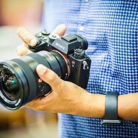 Les entreprises de marketing numérique ont besoin d'un photographe d'entreprise à portée de main