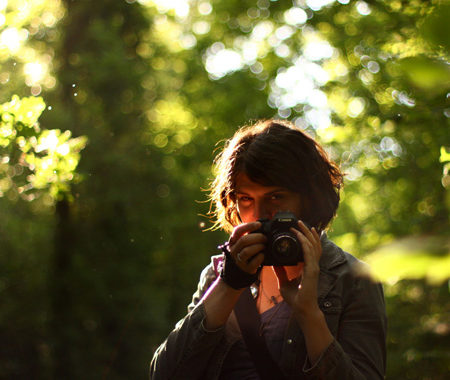 Pourquoi il est si important de faire appel à un maquilleur pour un shooting photo