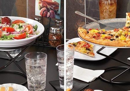 4 avantages parfaits de commander des pizzas pour vos employés vedettes