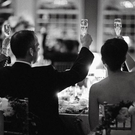 Conseils pour la calligraphie de mariage